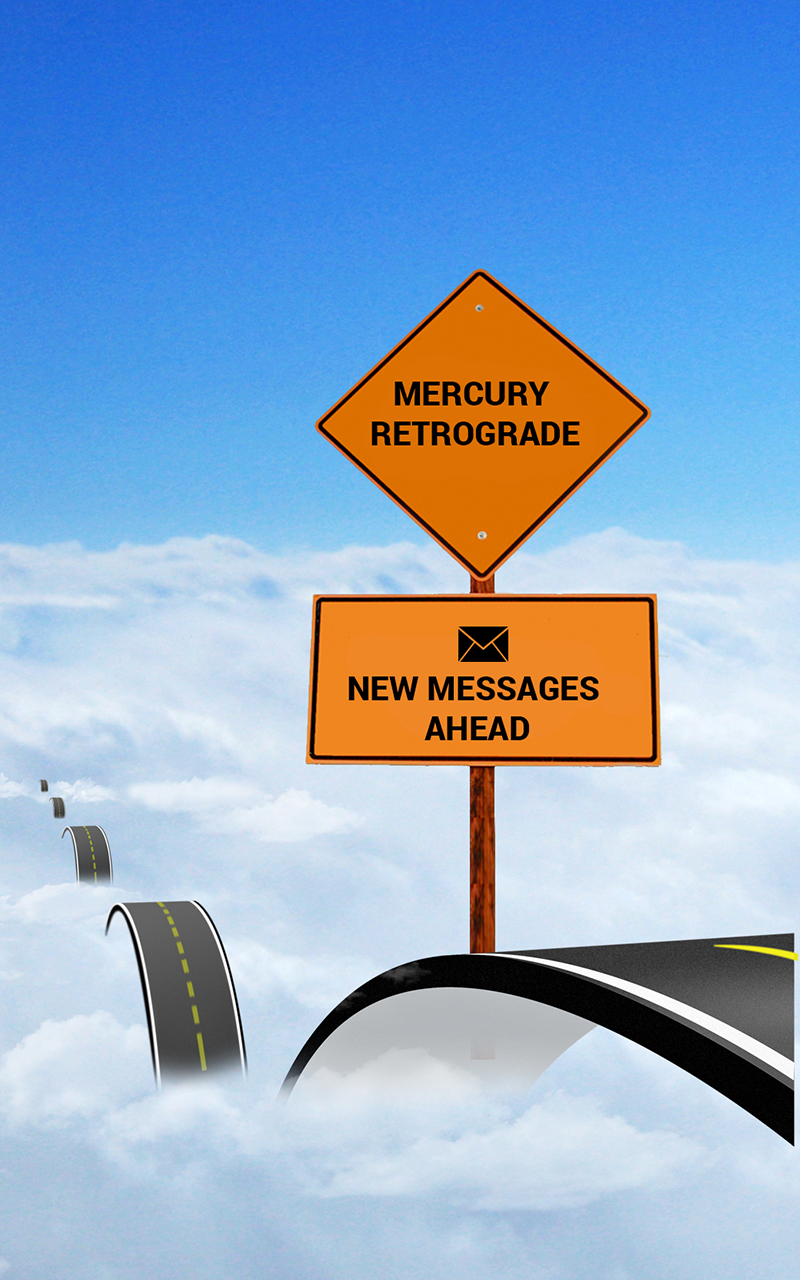 How to use mercury retrograde in your life