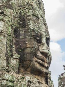 Angkor Wat Vastu Sculpture