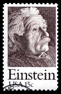 Einstein was born with Mercury in Pisces